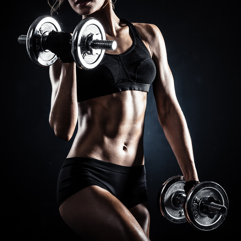 Abnehmcoaching - Personal Trainer