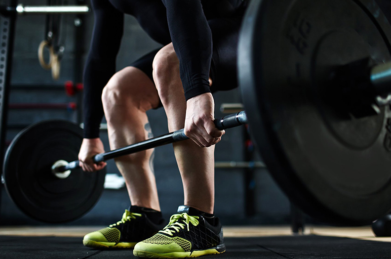 Know-How als Leistungssportler